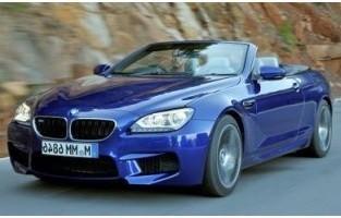Tappetini BMW Serie 6 F12 Cabrio (2011 - adesso) Excellence