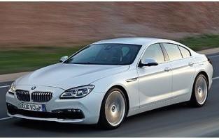 Tappeti per auto exclusive BMW Serie 6 F06 Gran Coupé (2012 - adesso)