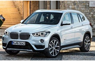 Tappetini BMW X1 F48 (2015 - 2018) Excellence