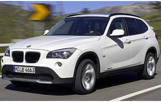 Tappetini BMW X1 E84 (2009 - 2015) Excellence
