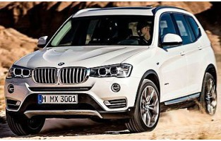 Tappetini BMW X3 F25 (2010 - 2017) Excellence