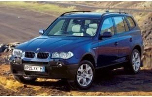 Tappetini BMW X3 E83 (2004 - 2010) economici