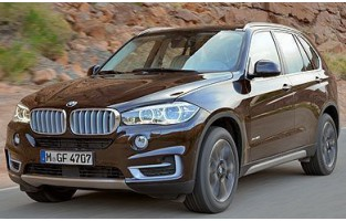 Tappetini BMW X5 F15 (2013 - 2018) Excellence
