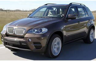 Tappetini BMW X5 E70 (2007 - 2013) Excellence
