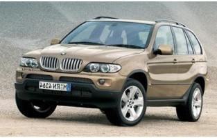 Tappeti per auto exclusive BMW X5 E53 (1999 - 2007)