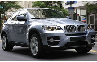 Tappetini BMW X6 E71 (2008 - 2014) Excellence