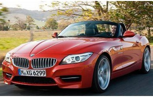 Tappetini BMW Z4 E89 (2009 - 2018) Excellence