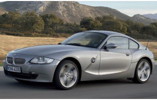 Tappetini BMW Z4 E85 (2002 - 2009) economici