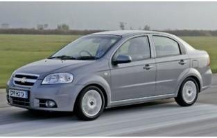 Tappetini Chevrolet Aveo (2006 - 2011) economici