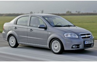 Tappetini Chevrolet Aveo (2006 - 2011) Excellence