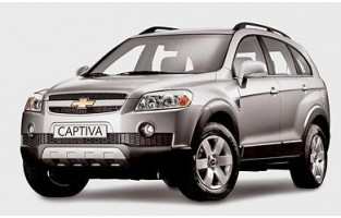 Chevrolet Captiva 7 posti