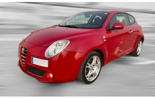 Tappeti per auto exclusive Alfa Romeo Mito
