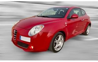Tappetini Alfa Romeo Mito grigi