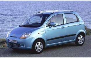 Tappetini Chevrolet Matiz (2005 - 2008) Excellence