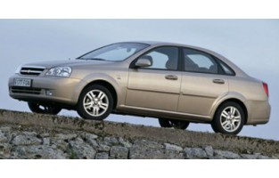 Tappetini Chevrolet Nubira J200 Restyling (2003 - 2008) Excellence