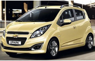 Tappetini Chevrolet Spark (2013 - 2015) Excellence