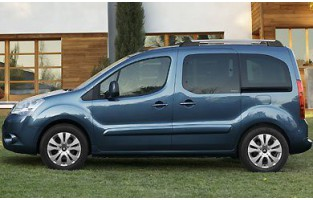 Tappetini Citroen Berlingo (2008 - 2018) Excellence