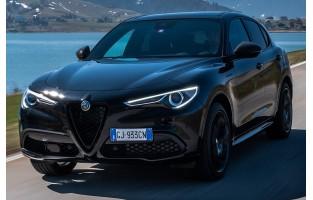 Tappetini Alfa Romeo Stelvio Excellence