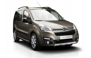 Tappetini Citroen Berlingo Multispace (2008 - 2018) Excellence