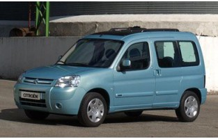 Tappetini Citroen Berlingo Multispace (2003 - 2008) Excellence