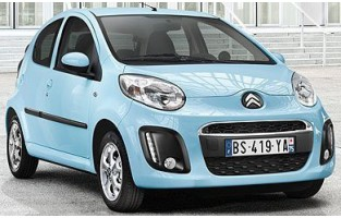 Tappetini Citroen C1 (2009 - 2014) Excellence