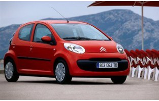 Tappetini Citroen C1 (2005 - 2009) Excellence
