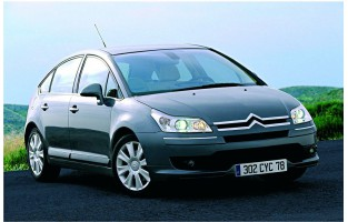 Tappetini Citroen C4 (2004 - 2010) Excellence