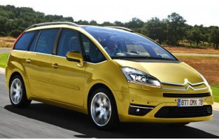 Tappetini Citroen C4 Grand Picasso (2006 - 2013) Excellence