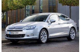 Tappetini Citroen C5 berlina (2008 - 2017) Excellence