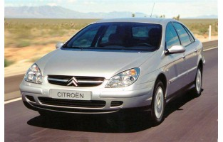 Tappetini Citroen C5 berlina (2001 - 2008) Excellence