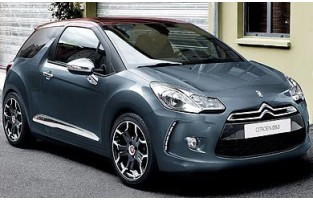 Tappetini Citroen DS3 (2010 - adesso) Excellence