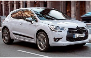 Tappetini Citroen DS4 (2010 - 2016) Excellence