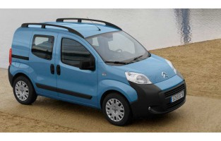 Tappeti per auto exclusive Citroen Nemo Multispace (2008 - 2013)