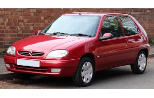 Tappetini Citroen Saxo (2000 - 2003) Excellence