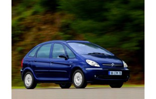 Tappetini Citroen Xsara Picasso (1999 - 2004) Excellence
