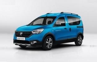 Tappeti per auto exclusive Dacia Dokker (2012 - adesso)
