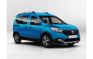 Tappetini Dacia Dokker (2012 - adesso) Excellence
