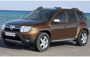 Tappetini Dacia Duster (2010 - 2014) Excellence