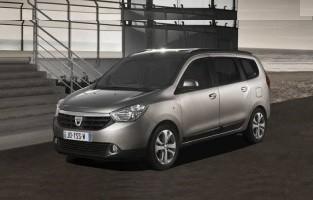 Tappeti per auto exclusive Dacia Lodgy 7 posti (2012 - adesso)