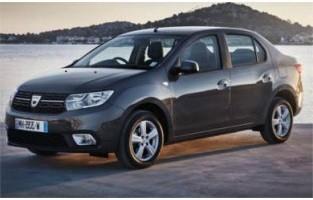 Dacia Logan Restyling 2016-adesso