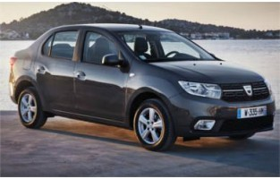 Tappetini Dacia Logan Restyling (2016 - adesso) Excellence