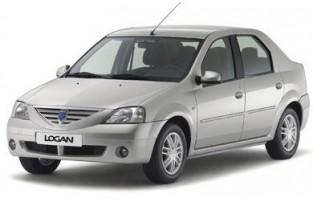 Tappetini Dacia Logan 4 porte (2005 - 2008) economici