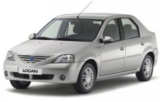 Tappetini Dacia Logan 4 porte (2005 - 2008) Excellence