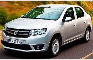 Tappeti per auto exclusive Dacia Logan (2013 - 2016)