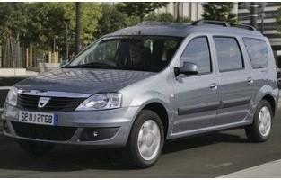 Tappetini Dacia Logan 7 posti (2007 - 2013) Excellence