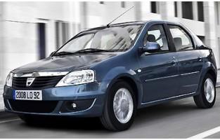 Tappeti per auto exclusive Dacia Logan 5 posti (2007 - 2013)