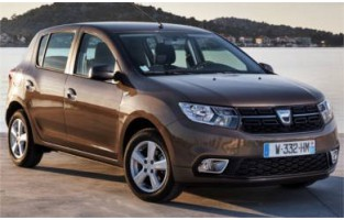 Tappetini Dacia Sandero Restyling (2017 - adesso) Excellence