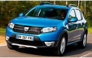 Tappetini Dacia Sandero Stepway (2012 - 2016) Excellence