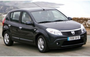Tappeti per auto exclusive Dacia Sandero (2008 - 2012)