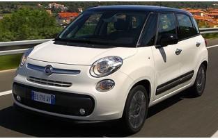Tappeti per auto exclusive Fiat 500 L (2012 - adesso)